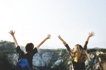 6 סיבות בגללן טיולים מאורגנים חשובים לצעירים